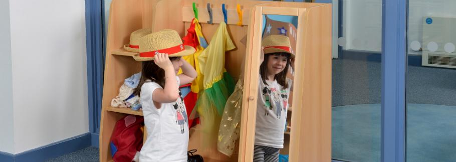 imaginative play benefits
