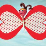 Lolly Butterfly crafts