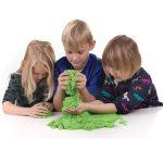 sensory play activities and ideas