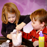 messy play ideas and activities