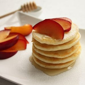 basic free from pancake recipe