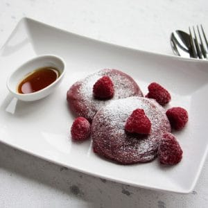 pink-berry-allergy-friendly-pancake