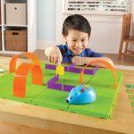 robot mouse maze