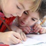 encourage children to write