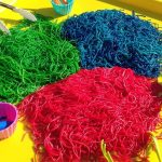 Edible Sensory Play Activities