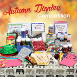 Autumn display competition
