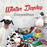 Winter display competition 2018