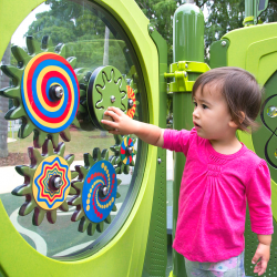 sensory play in early years