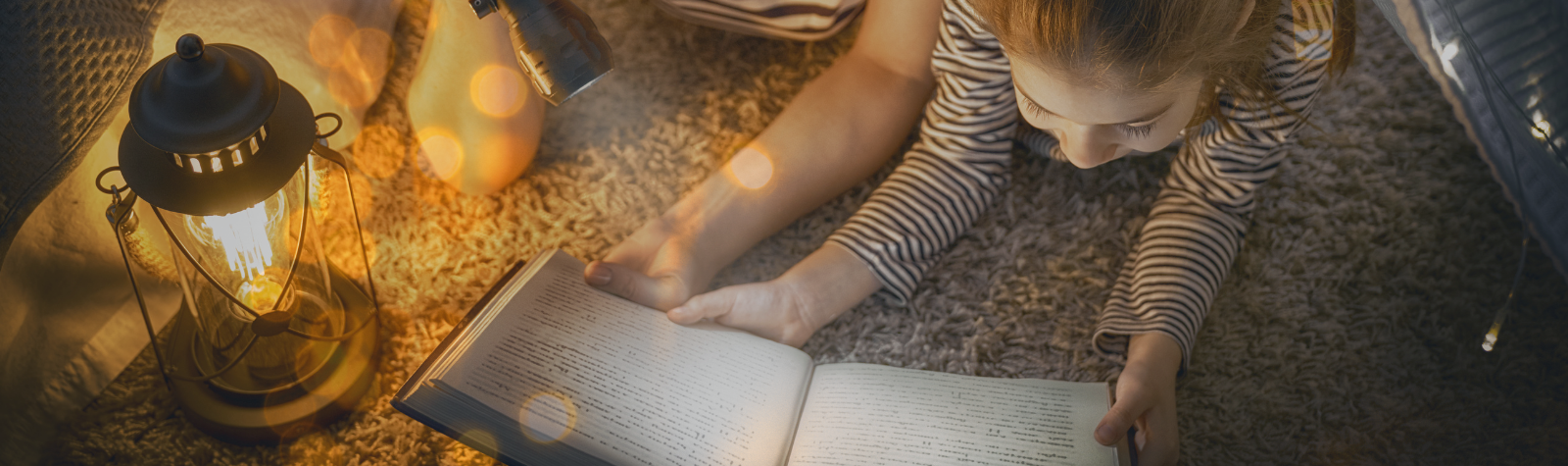 Engaging Children in Literacy