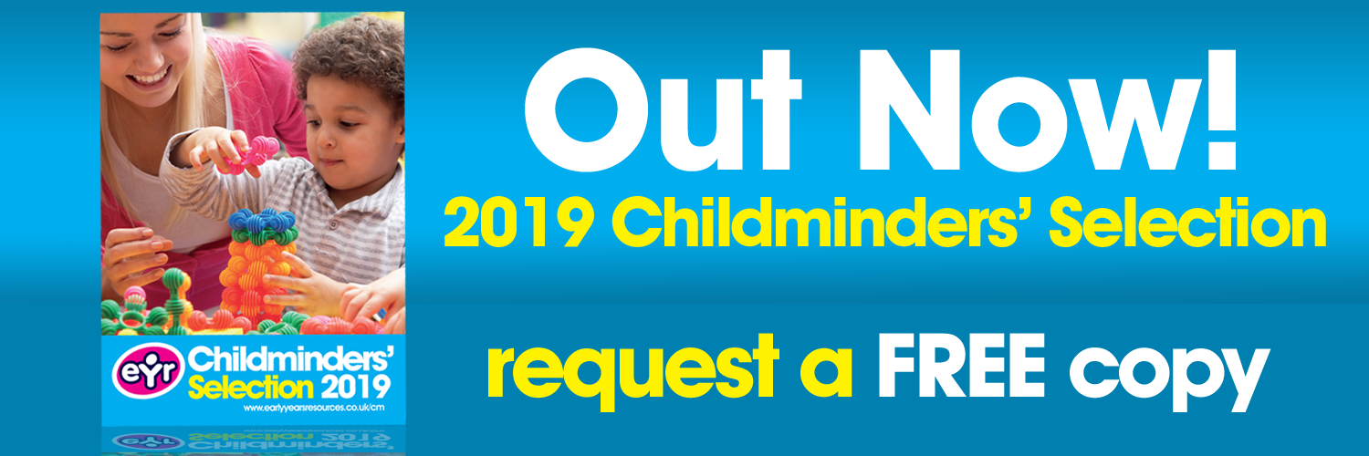 childminders selection 2019 catalogue out now