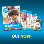 childminders summer selection 2019 catalogue