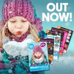 winter festivals selection catalogue