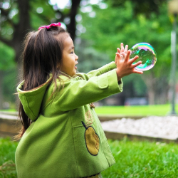 how children learn through play and types of learners in early years