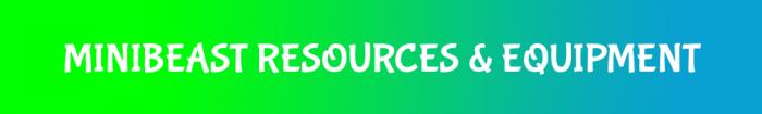 minibeast resources
