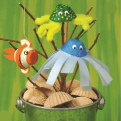 Sealife Special - Summer Crafts