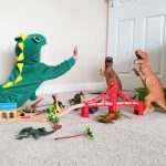 5 Top Tips to increase Role-Play for toddlers