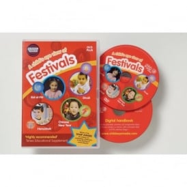 A Childs Eye View Of Festivals 1 DVD Plus