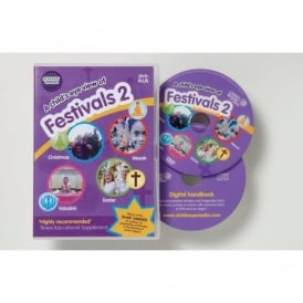 A Childs Eye View Of Festivals 2 DVD Plus