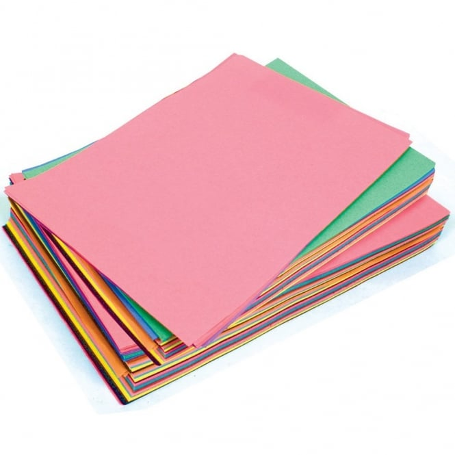 A2 Moneysaver Sugar Paper (500 Sheets)
