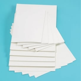 A4 Cartridge Paper (3 x 250 sheets)