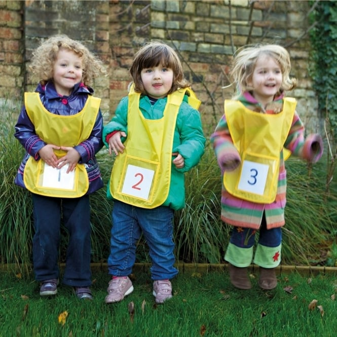 Active Learning Tabards