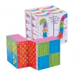 Addition and Subtraction Folding Book
