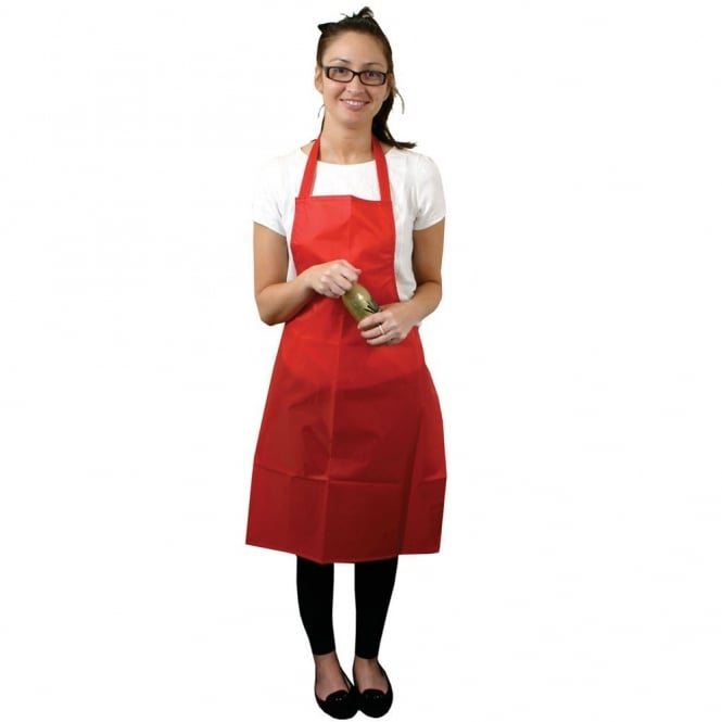 Adult Waterproof Apron (One Size)