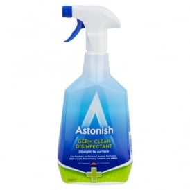 Antibacterial Cleanser