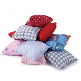 Assorted Cushion Pack (10)