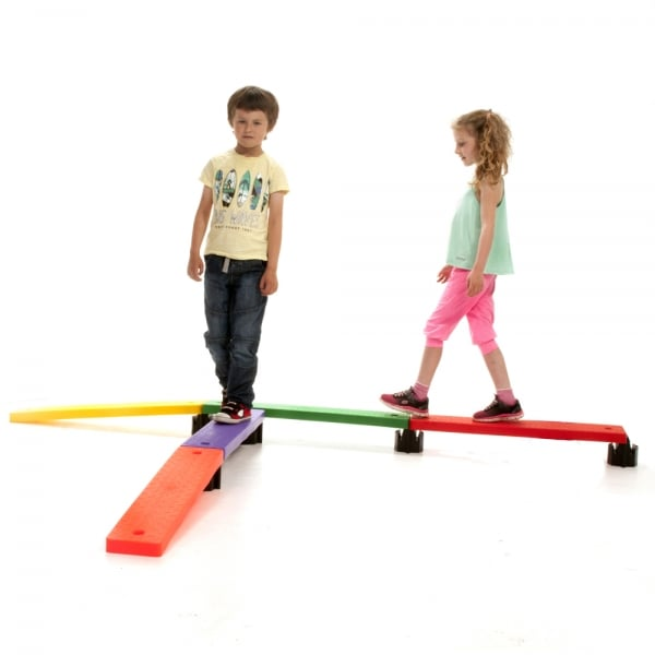 Balance Board Uk Sale: Physical Development From Early Years