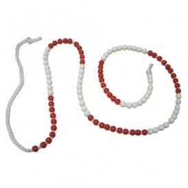 Bead Strings 1-100 Small