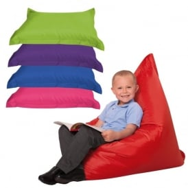 Bean Bag Floor Cushions - Special Offer