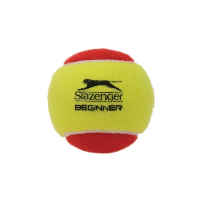 Beginners Tennis Ball - Red