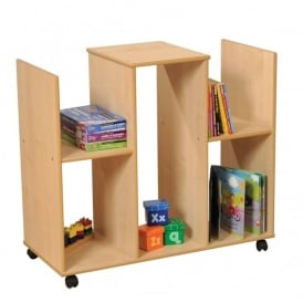 Bookworm Shelf Unit (MAPBKWSU)