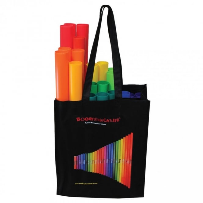 Boomwhackers Move and Play