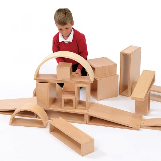 Brico Hollow Building Blocks