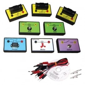 Bright Sparks Eco Electricity Kit