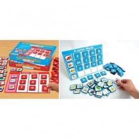 Build A Word Magnetic Board Offer