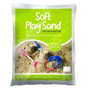 Children's Play Sand 15kg