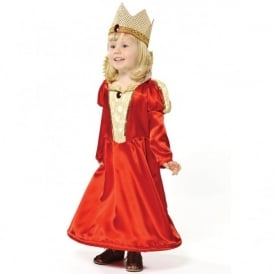 Children's Queen Costume