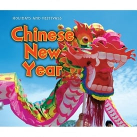 Chinese New Year (Holidays And Festivals) Book