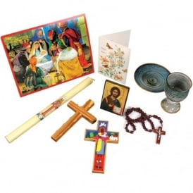 Christianity Artefacts Pack (BD)