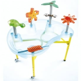 Clear Sea Weenies Sand & Water Tray