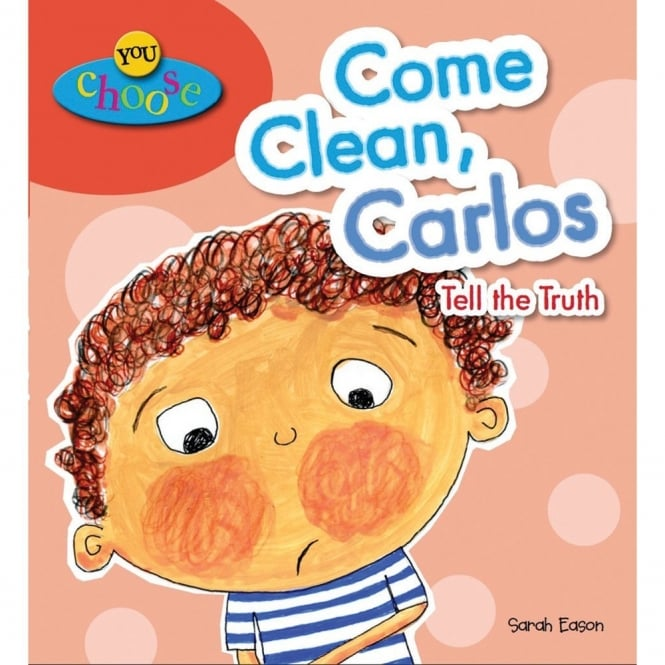 Come Clean, Carlos Tell the Truth