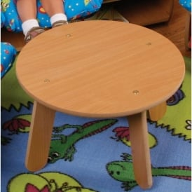 Contemporary Children's Coffee Table