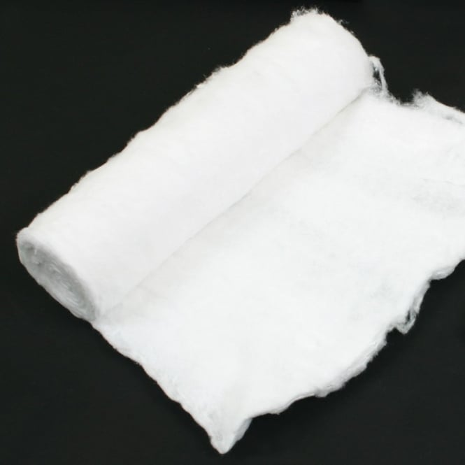 Cotton Wool Roll 300g
