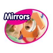 Early Years Mirrors