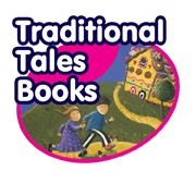 Traditional Tales Books