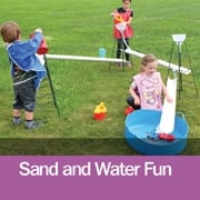 EYR Sand & Water Play