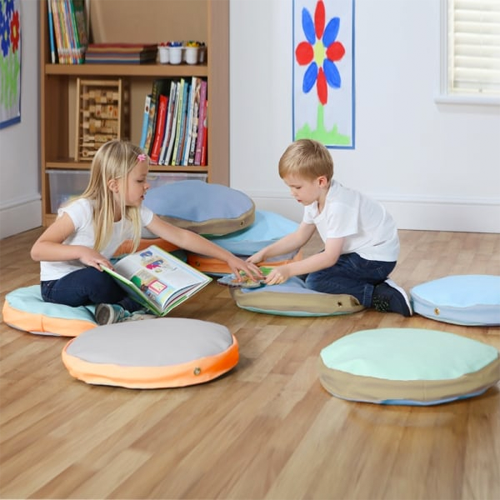 Children\'s Soft Seating for Schools & Nurseries | Classroom Furniture